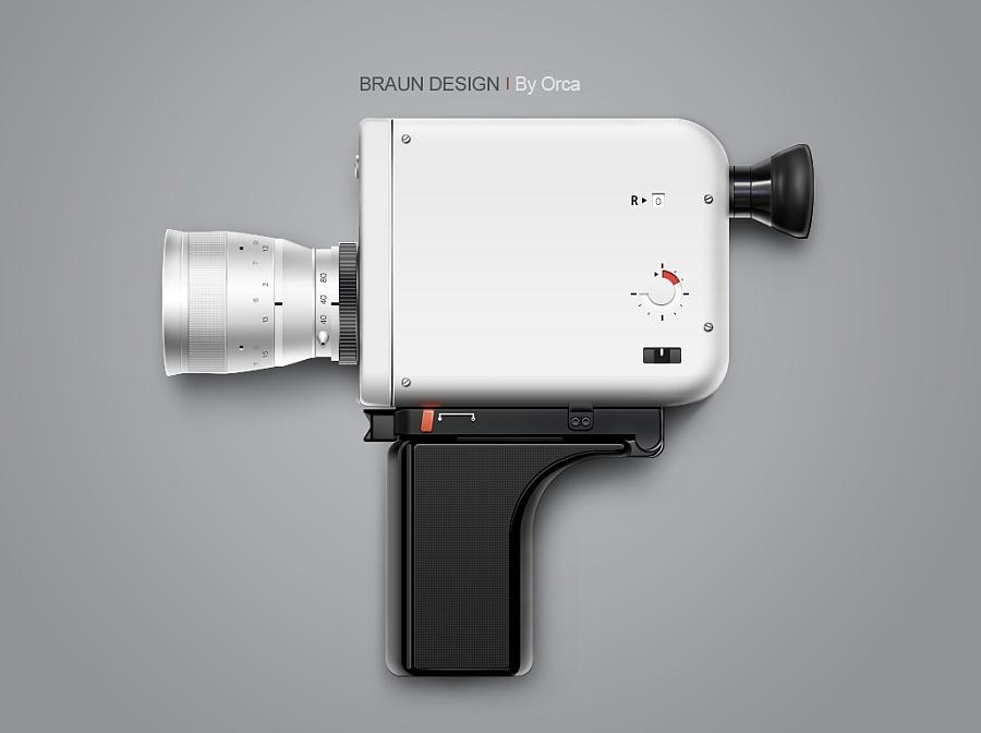 查看《BRAUN DESIGN IV  》原图,原图尺寸:1028x768