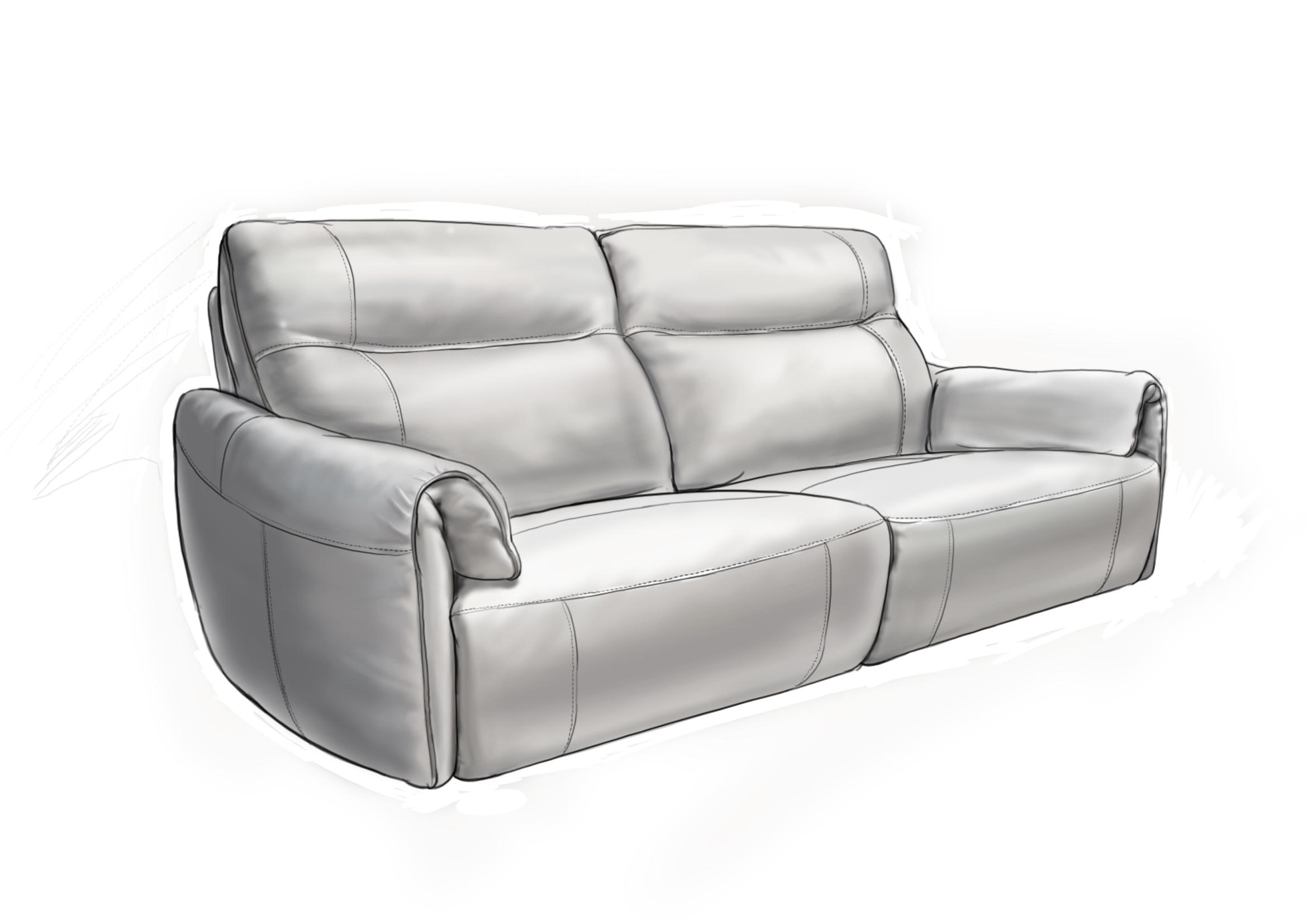 马克笔手绘室内单体 马克笔手绘家具单体 室内家具