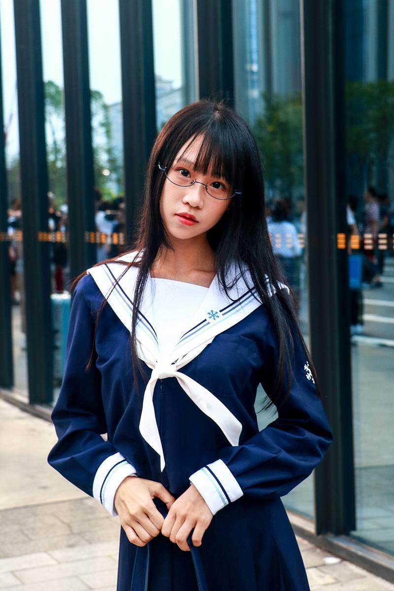 10.5漫展情趣5张CD衣萌照片滋味白酱之大图片