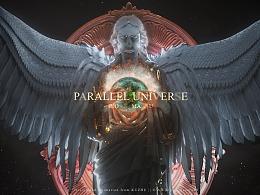 PARALLEL UNIVERSE-动态初探