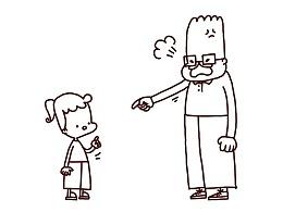 《父女杂记》- 成语