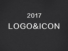 2017年做过的LOGO&ICON~~