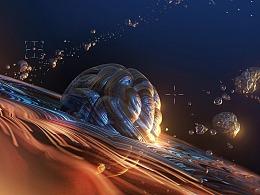 脑力星球-星辰大海 TGideas生活方式预研品牌X-Cross