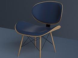 办公室用具--凳子