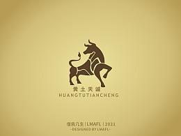 牛有关logo设计