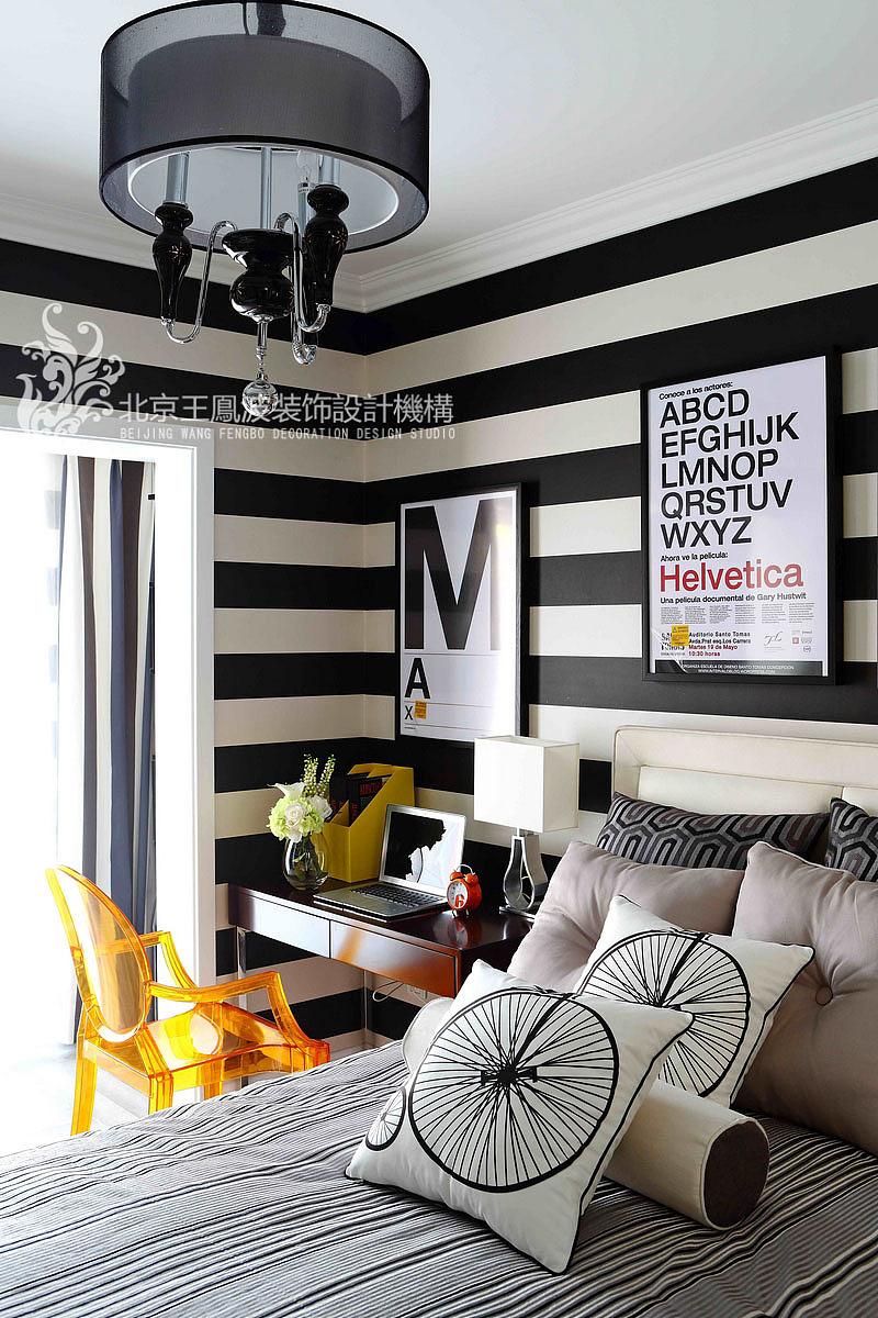 精品别墅设计,黑白印象