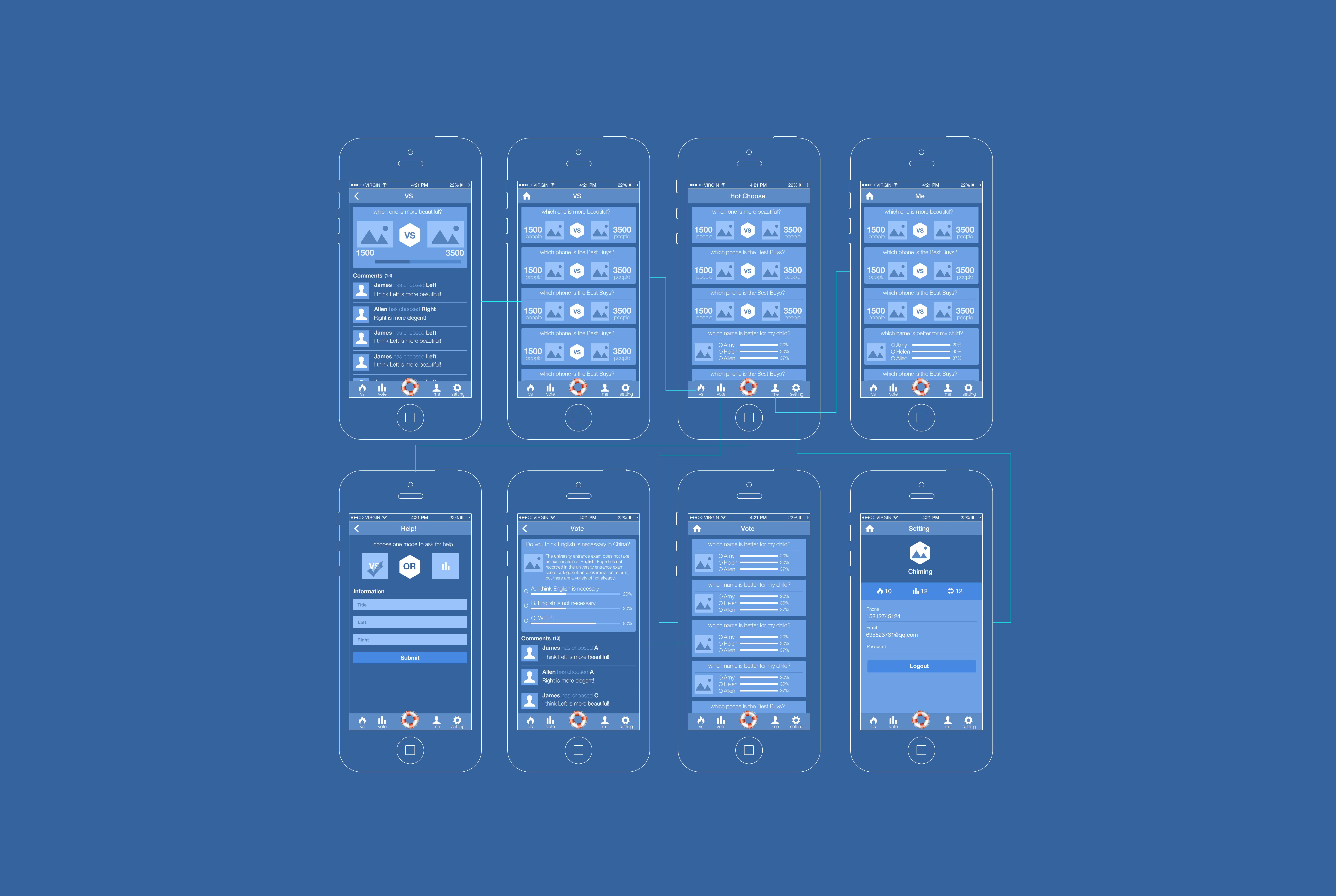 哪款app能阅读其它应用上的文字呢?