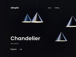 Simple 网页设计