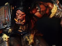 魔兽世界-地狱咆哮