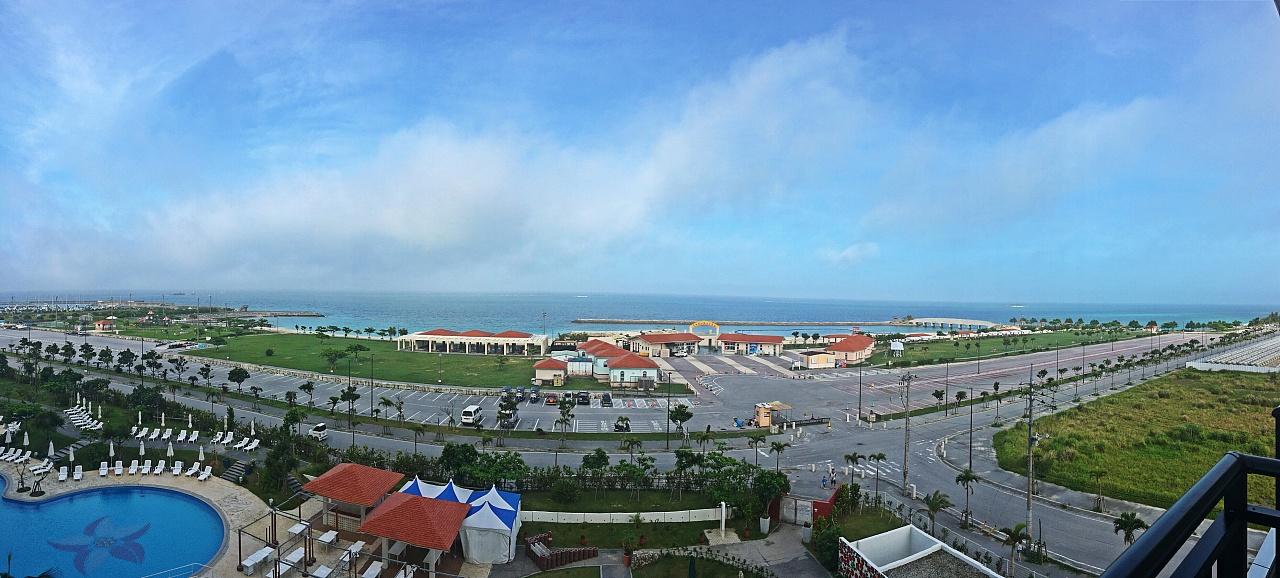 中国公司冲绳购4幅地建酒店,日媒称日本2%国土被中资买走