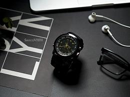 静物练习:魔味优品手表图赏