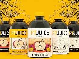 FTJuice Brand