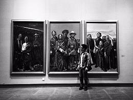 广州美术学院考察之手机摄影(3)
