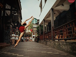 城市之舞~成都