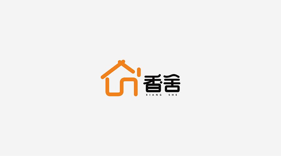 香舍| 智能家居用品 | logo图片