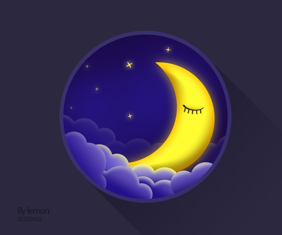 月亮女神歌曲词曲歌谱