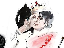 MJ,你是否记得他?| Marina任桃桃