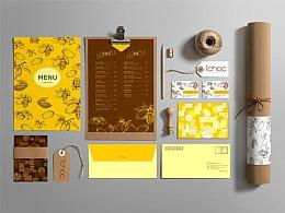 【野马设计】品牌设计教程-设计品牌IP的四大要素是什么