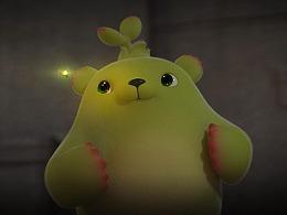 【萌芽熊】星辰千万颗,而你只有一个