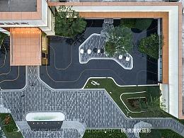 建筑摄影 | 融信.江湾城(郑州) — 示范区体验中心