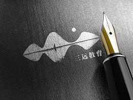 三远教育logo