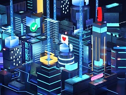 华米科技2018新品发布会开场视频