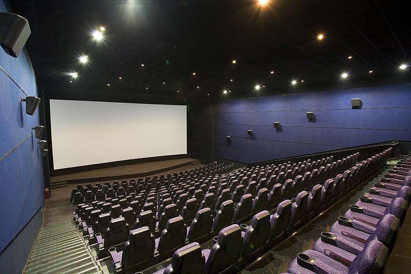 广州万达大全电影院室内环境v大全龙动画片电影国际图片