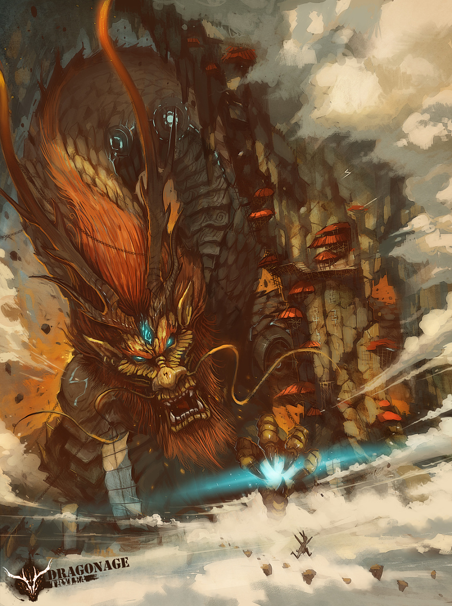 查看《龙年!要霸气!》原图,原图尺寸:1000x1339