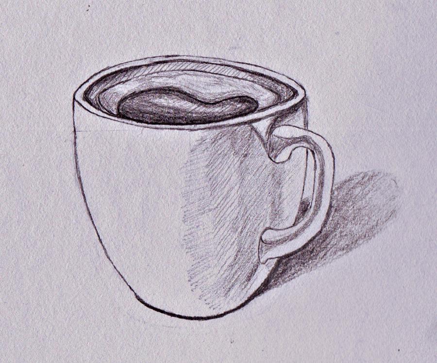 手绘临摹案例|插画习作|插画|cfkaka - 原创设计作品
