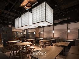 淮上豆府 一家卖豆腐的店|Remex建筑空间摄影