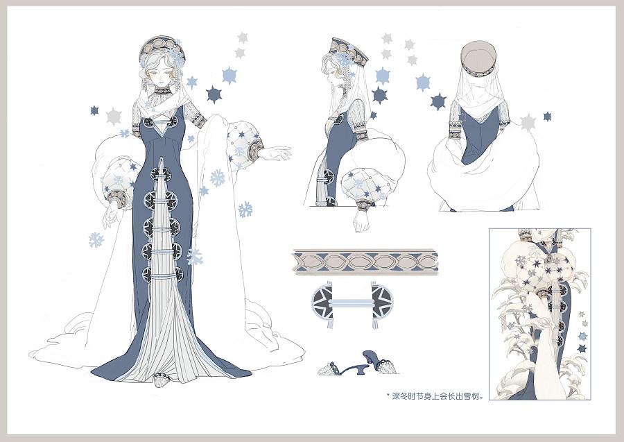 查看《《四季的女儿》星期九的赛格瑞》原图,原图尺寸:2827x2000