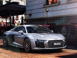 AUDI R8 FOR CC 3.0