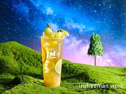 茶饮摄影︱IM茶