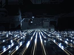 《雷士照明》  【跨界设计】探索生命之光