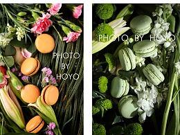 教你如何用手机修一张美食摄影大片