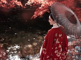 秋天,赴一场与红叶的约会