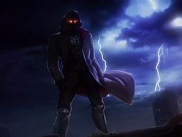 【PV】英雄归来!科幻动画《燐》概念PV公开【1080P】