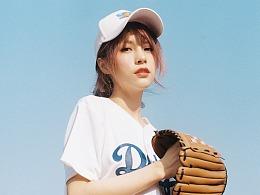 棒球少女タッチ⚾
