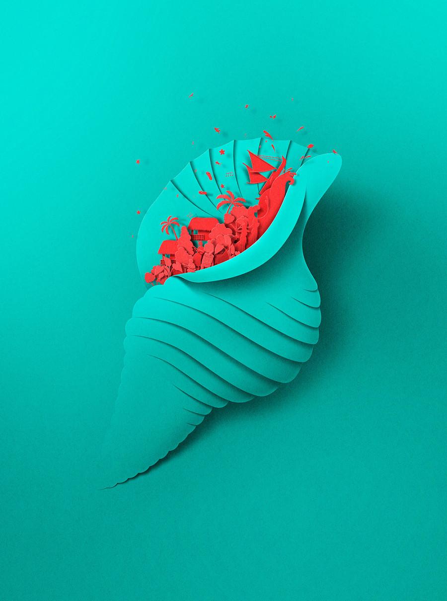 查看《吸人眼球的图片插画》原图,原图尺寸:1000x1344