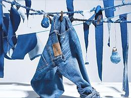 女装牛仔裤廓形趋势--居家外出两不误