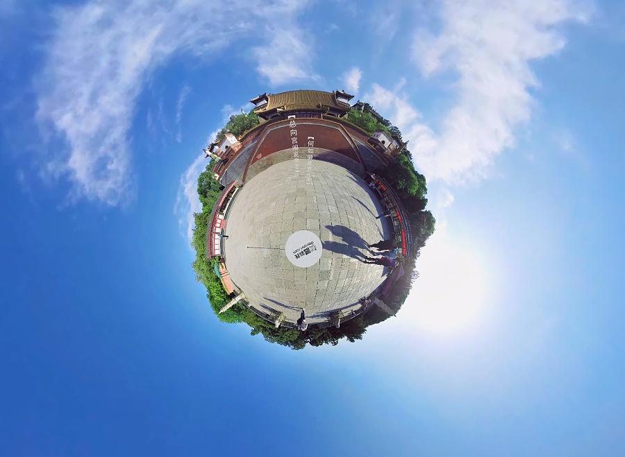 【vr全景】颐和园风光 风光 摄影 大头_袁 - 原创设计作品 - 站酷 (zc