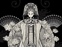 文成公主-记西藏之旅
