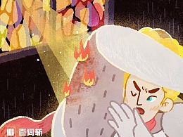 【百词斩绘本】城堡里的幽灵