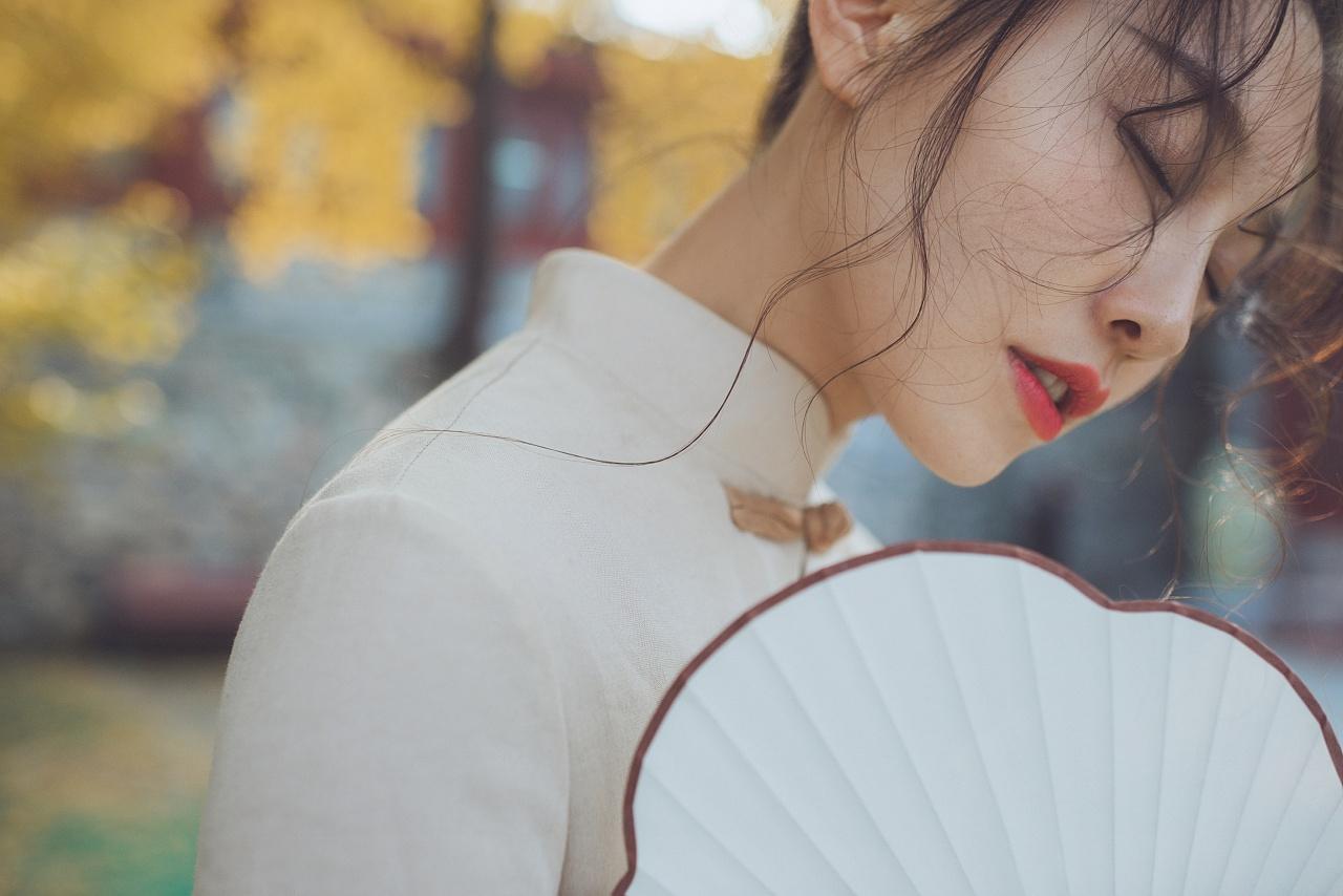 二胡独奏—晚秋曲谱