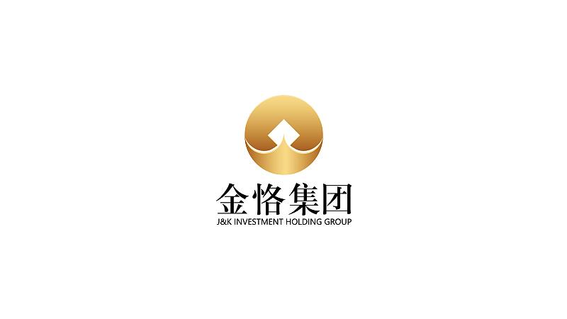 金恪集团/品牌视觉logo设计图片