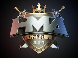 HMA虎牙手游电竞LOGO
