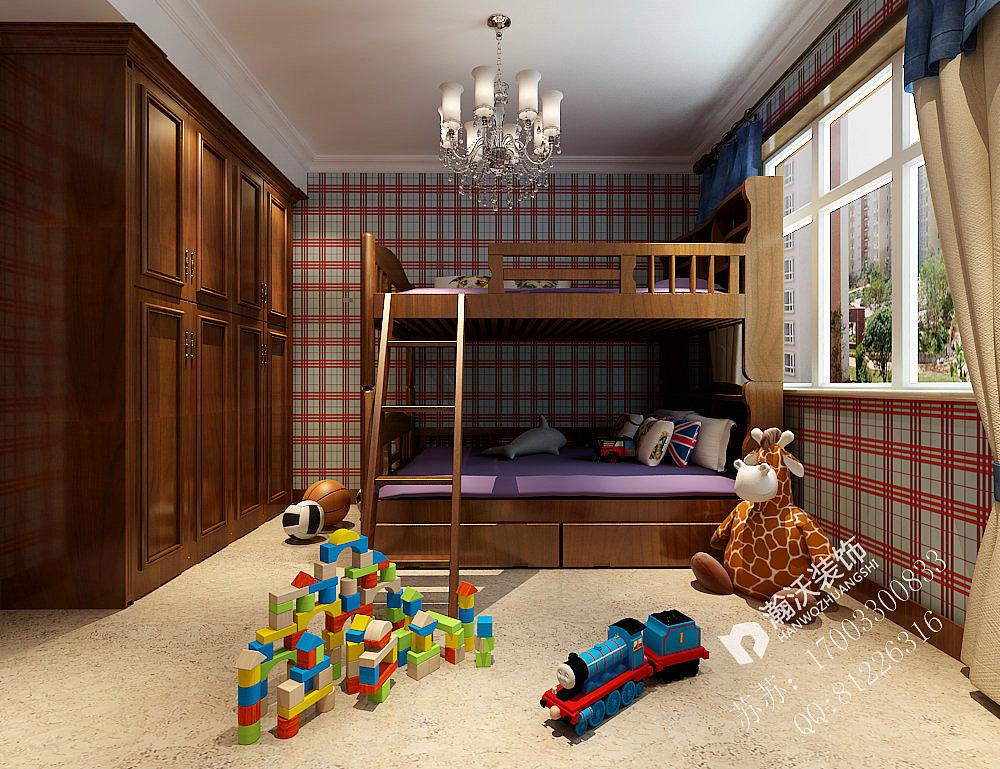 邯郸缝隙【御赵金台】时尚简约装修设计效果图木质别墅墙与墙的背景图片