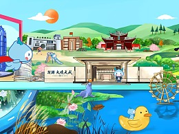 苏州观观影像&苏州龙湖大境天成《太湖生活版图》