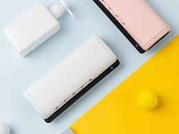 品牌案例丨牙刷消毒盒
