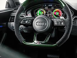 Audi   rs5   CGI